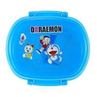 Doraemon Lunch Box Blue