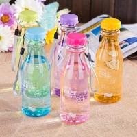 PROMO EXCLUSIVE SPECIAL BOTOL MINUM BPA FREE PLUS TALI SERBAGUNA TERM