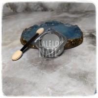 Mirror Chrome Powder / Bubuk Chrome Nail Art Termurah dan Berkualitas