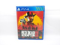 [PS 4] Red Dead Redemption 2 II