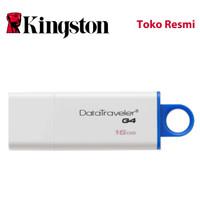 Kingston Flash Disk DataTraveler G4 16GB USB3.1