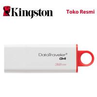 Kingston Flash Disk DataTraveler G4 32GB USB3.1