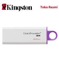 Kingston Flash Disk DataTraveler G4 64GB USB3.1