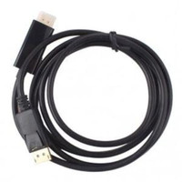Kabel Display Port To HDMI 1.8M