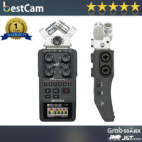 Handy Recorder Zoom H6 6-Input / 6-Track Portable