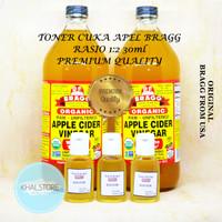 Toner Cuka Apel BRAGG ACV Share 30ml 30 ml
