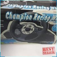 Yang Termurah Sale Wheels Stir Steering Wheel Ps2 Pc Balap Mobil