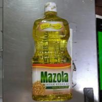 Minyak Mazola Minyak Kedelai/ Soy Bean Oil 900ml