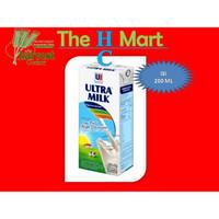 SUSU ULTRA LOW FAT 200ML
