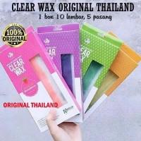 ALL CLEAR WAX