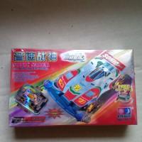 Tamiya Image Mini 4WD Let's& Go series Sonic Saber