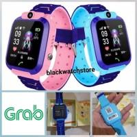 Jam Tangan Anak / Smartwatch Kids Smart Watch Kids Original K10 WATER