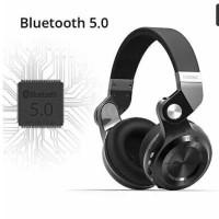 Bluedio T2 Plus Wireless Bluetooth 4.1 Headphone Over The Ear Mic Musi