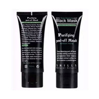 Shills Black Mask Kiss Beauty Deep Cleansing Acne Purifying Peel-off