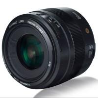 Lensa Fix Yongnuo YN-50mm F/1.4 for Nikon