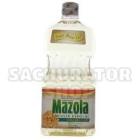 Minyak Kacang Kedelai Mazola Soybean Soyabean Soy Soya Bean Oil 900 ml