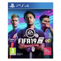 kaset ps4 FIFA terbaru murah