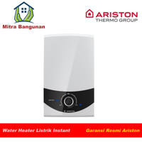 Water Heater Instant Ariston AURES SMART