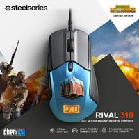 Steelseries Rival 310 PUBG Limited Edition Gaming Mouse