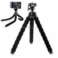 Flexible Tripod Fotopro for Camera and Smartphone