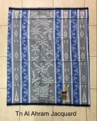 TERLARIS Sarung Tenun Al Ahram Jacquard by Sarung Sapphire
