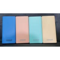 Powerbank Delcell Eco 10000 Mah Dual Output - Garansi 2 Tahun RESMI -