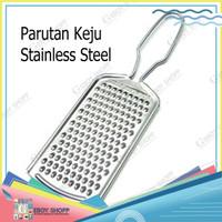 Parutan Keju Serbaguna Stainless Steel