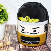 UCHII Japanese Bento Bowl Lunch Box   Kotak Makan Bekal Rantang Susun