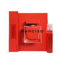 Narciso Rodriguez Narciso Rouge Woman (Vial) 1 ML