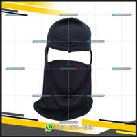 Balaclava Masker Motor Sarung Kepala Helm Ninja Skull Cap