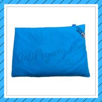 Olus Pillow - Bantal Terapi Bayi Anti-Peyang (Biru)