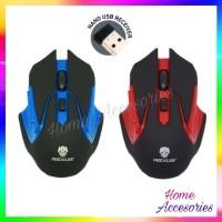 Mouse Gaming Wireless Rexus S5 Aviator - Elite RXM-S5 Aviator