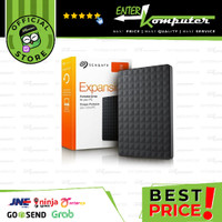 Seagate Expansion Portable 1TB USB 3.0