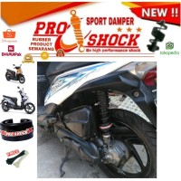 Sport damper Honda Biet Baru No 2CM Pro Shock Damper