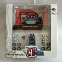 Volkswagen VW Beetle Deluxe Limited 7480 pcs M2 Machines