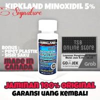 KIRKLAND MINOXIDIL HAIR REGROWTH - KIRKLAND USA