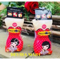 Cathy Doll Chilli Bomb Sexy Firming Cream Caty Cathi Dol Chili Cilli