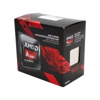 AMD Kaveri A8-7650K - With 95W Quiet Cooler