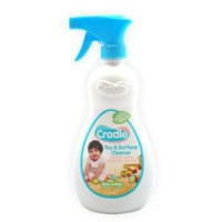 Cradle Toy and Surface Cleaner 500ml