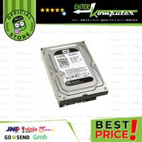 WDC 1TB SATA3 64MB - Black Ver.2 - WD1003FZEX - Garansi 5 Th