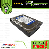 WDC 320GB SATA2 8MB - Used & Garansi 1 Th