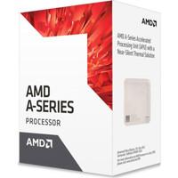 Processor AMD Carrizo A8-7680 (Radeon R7 Series) 3.5Ghz Socket FM2