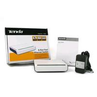 Hub Switch Tenda S108 8 port 10/100