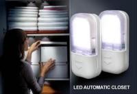 Best 38 LED Automatic closet light YL-358 Lampu lemari otomatis