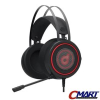Headset Gaming dBE GM100 Headphone Head Set Ear Phone - DBE-GM100