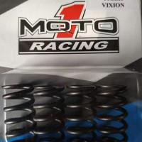 Per kopling CMS (Moto1) for ninja KLX Vixion Tiger