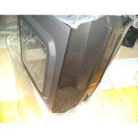TERBARU KHUSUS GOJEK - CASING PC DAZUMBA D-VITO 520 (TANPA FAN/ POWER