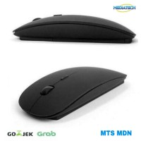 MOUSE WIRELESS SLIM 2.4GHZ ACER/ASUS/HP / FOR LAPTOP NOTEBOOK