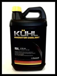 Terpercaya Kuhl Radiator Coolant / Air Radiator Berkualitas