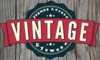 Terlaris Vintage Eyewear Paling Populer